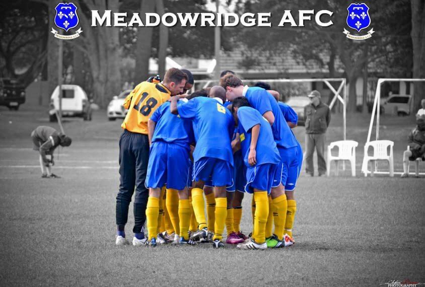 Meadowridge AFC Seniors