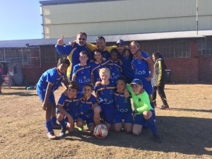 Meadowridge AFC U10A