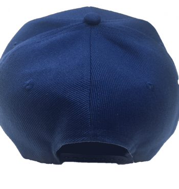 Official MAFC cap. Adjustable, full-cloth back.