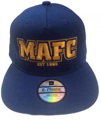 Official MAFC Cap
