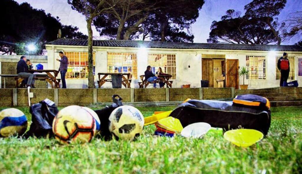Meadowridge Association Football Club